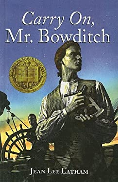 Carry on, Mr. Bowditch