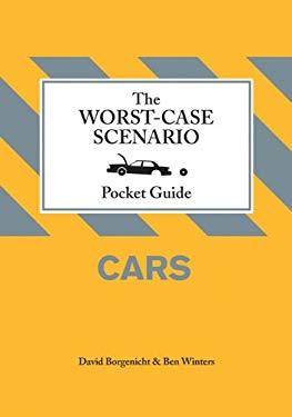 Cars 9780811870467