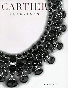 Cartier 9780810940475