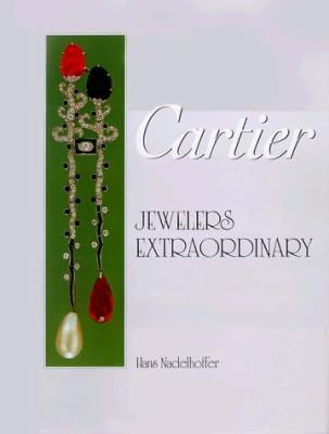 Cartier Jewelers Extraordinary 9780810907706