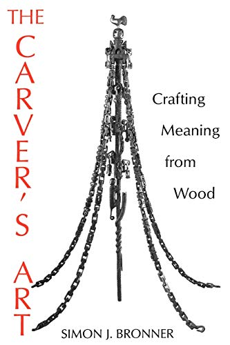 Carver's Art-Pa 9780813108636