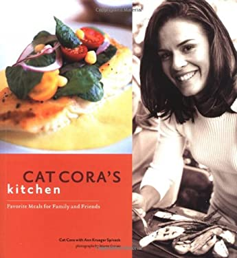 Cat Cora's Kitchen: Favorite Meals for Family and Friends 9780811839983