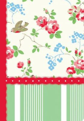 Cath Kidston Ltd Address Book 9780811859363