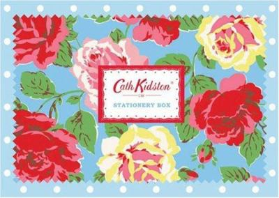 Cath Kidston Ltd Stationery Box [With Envelopes] 9780811859394