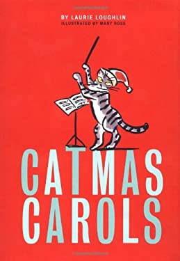 Catmas Carols 9780811841450