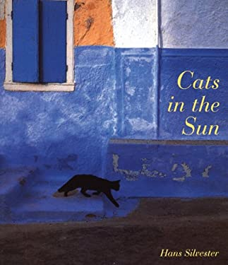 Cats in the Sun 9780811847667