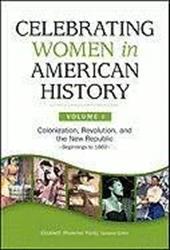 Celebrating Women in American History, 5-Volume Set