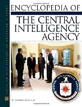 Central Intelligence Agency, Encyclopedia of the 9780816046669
