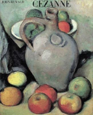 Cezanne Biography 9780810907751