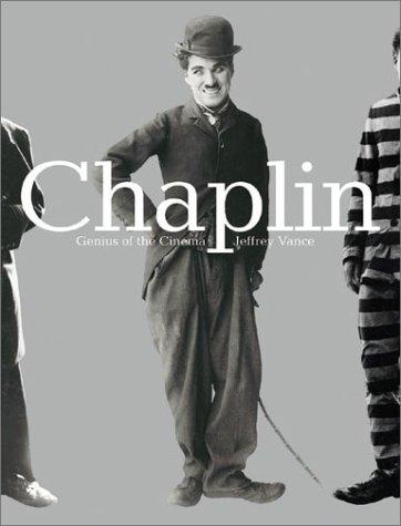 Chaplin: Genius of the Cinema 9780810945326