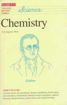 Chemistry Chemistry 9780812095036