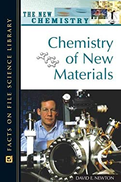 Chemistry of New Materials 9780816052783