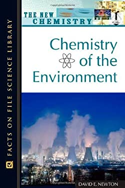 Chemistry of the Environment 9780816052738