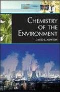 Chemistry of the Environment 9780816077472