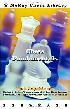 Chess Fundamentals 9780812936810
