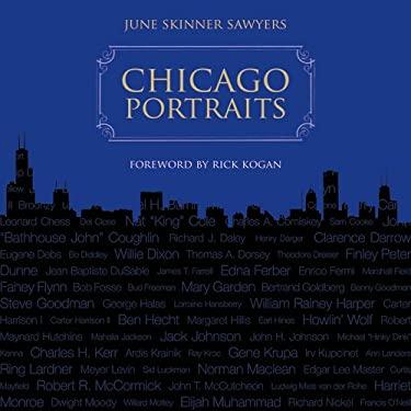Chicago Portraits: New Edition
