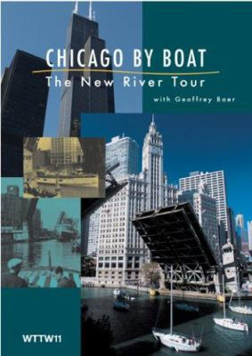 Chicago by Boat: The New River Tour 9780810123922