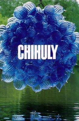 Chihuly 9780810963368