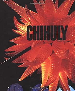 Chihuly 9780810963733