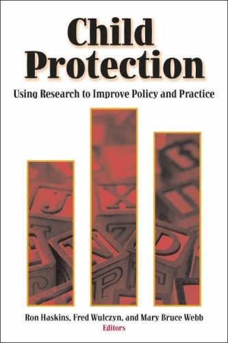 Child Protection: Using Research to Improve Policy and Practice 9780815735137