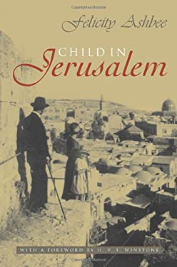 Child in Jerusalem 9780815608721