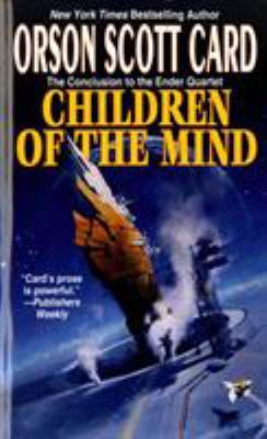 Children of the Mind 9780812522396