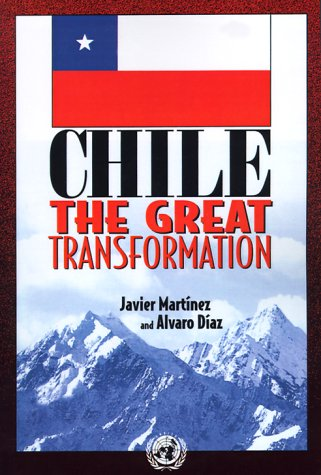 Chile: The Great Transformation 9780815754770
