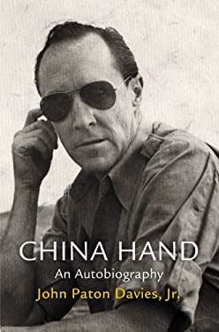 China Hand: An Autobiography 9780812244014