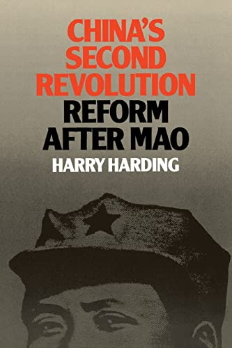 China's Second Revolution: Reform After Mao 9780815734611