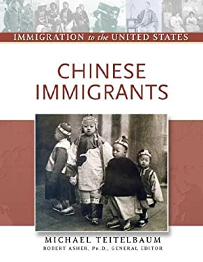 Chinese Immigrants 9780816056873