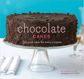 Chocolate Cakes: 50 Great Cakes for Every Occasion 3393951
