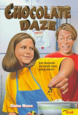 Chocolate Daze Elaine Moore