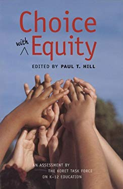 Choice with Equity 9780817938918