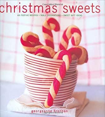 Christmas Sweets 9780811859325