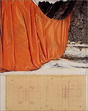 Christo and Jeanne-Claude in the Vogel Collection 9780810905726