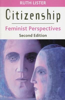 Citizenship: Feminist Perspectives, Second Edition 9780814751961