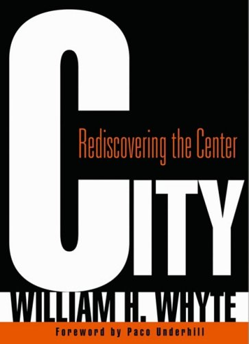 City: Rediscovering the Center 9780812220742