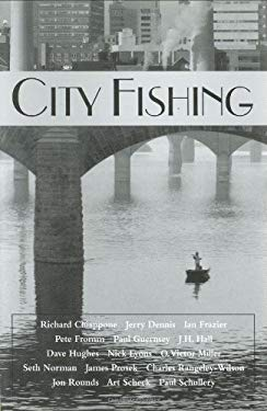 City Fishing 9780811703574