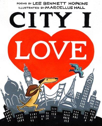 City I Love 9780810983274