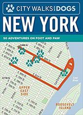 City Walks with Dogs: New York 3393815