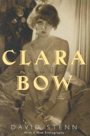 Clara Bow: Runnin' Wild 9780815410256