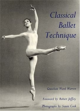 Classical Ballet Technique 9780813009452