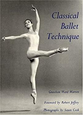 Classical Ballet Technique