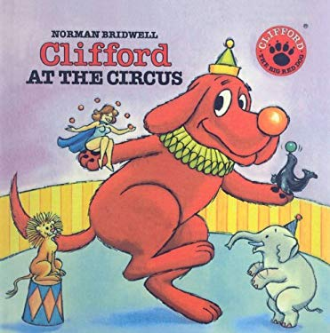 Clifford at the Circus 9780812422160