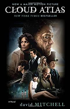 Cloud Atlas (Movie Tie-In Edition) 9780812984415