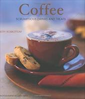 Coffee: Scrumptious Drinks and Treats 3393276