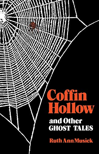 Coffin Hollow/Other Ghost Story-Pa 9780813114163