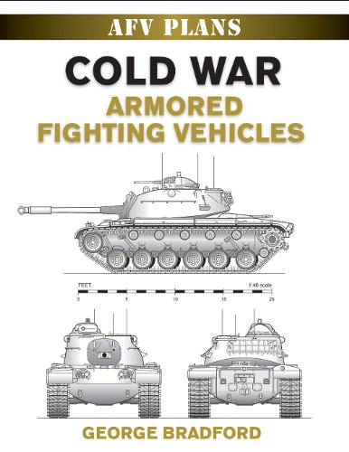 Cold War Armored Fighting Vehicles 9780811706780