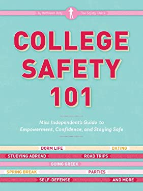 College Safety 101 9780811869492
