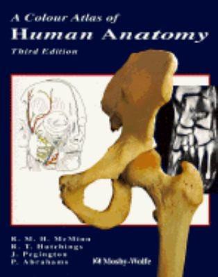 Color Atlas of Human Anatomy 9780815158585